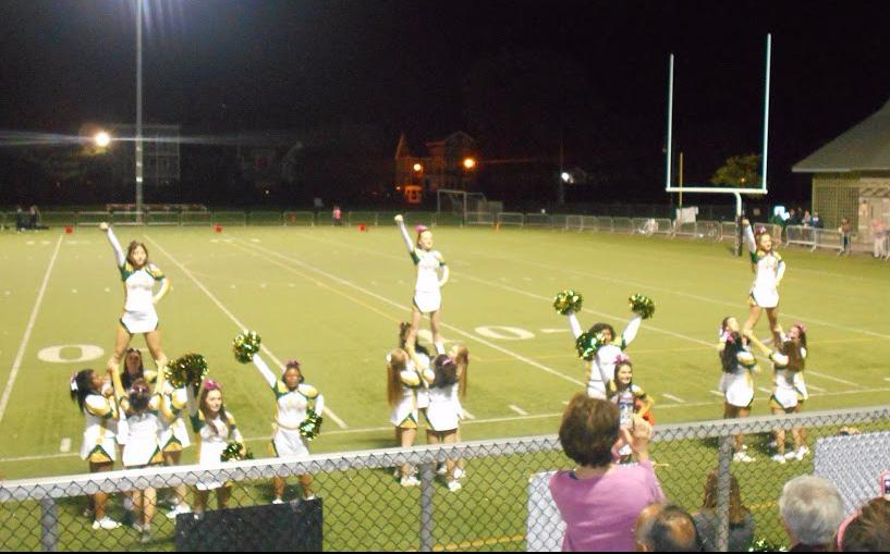football game 2