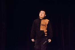 Photos courtesy of Xicheng He